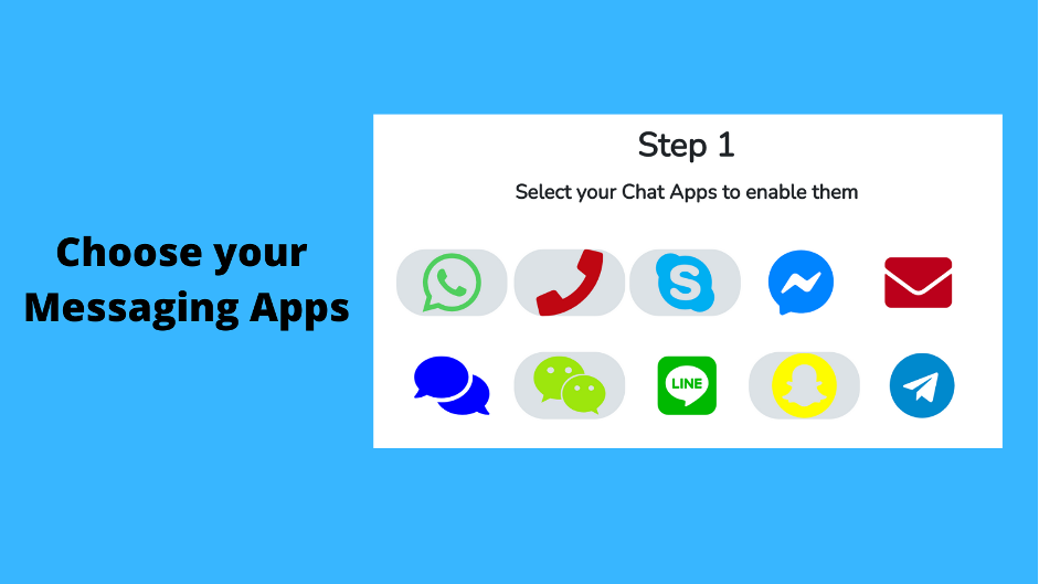 WhatsApp Chat App for Shopify
