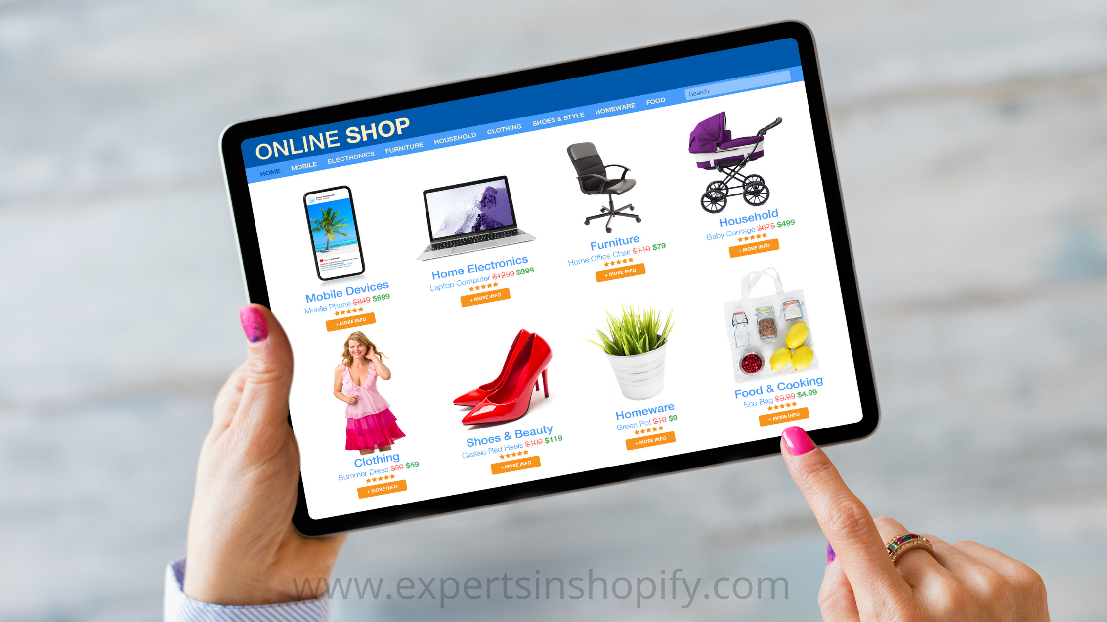 Shopify App Development - How to add extra features for your Shopify Store