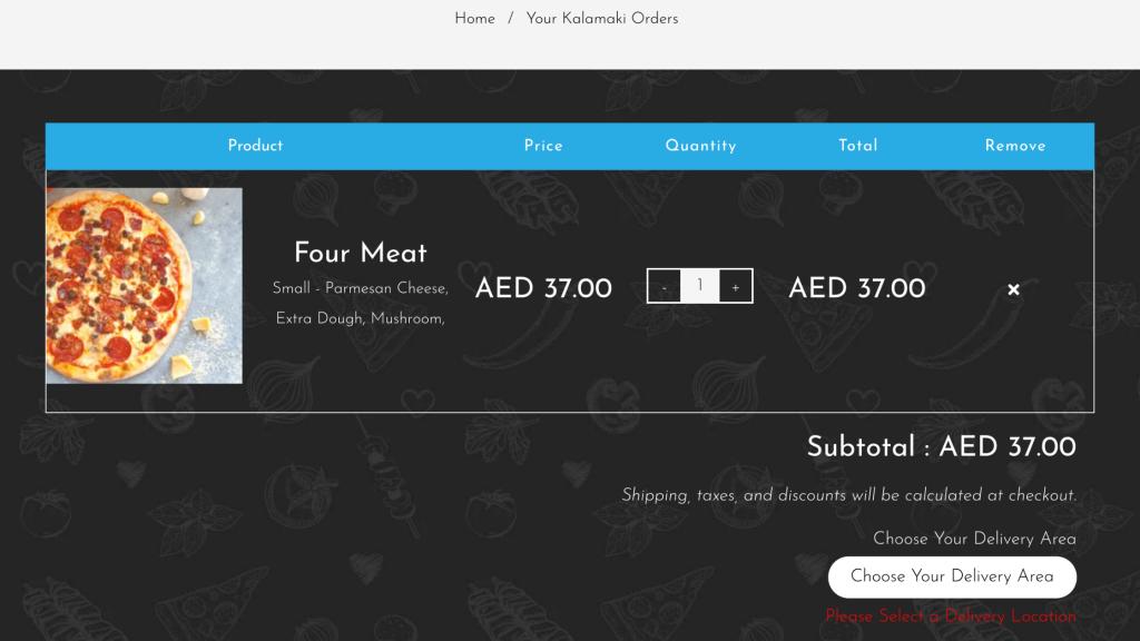 Shopify Custom App Development