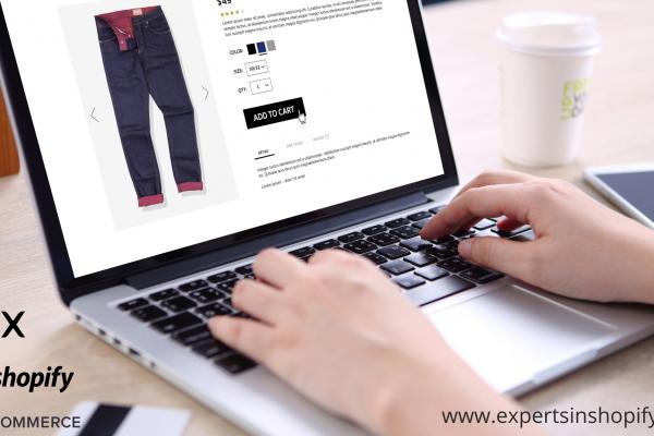 Top Web Commerce Website Builders in Dubai