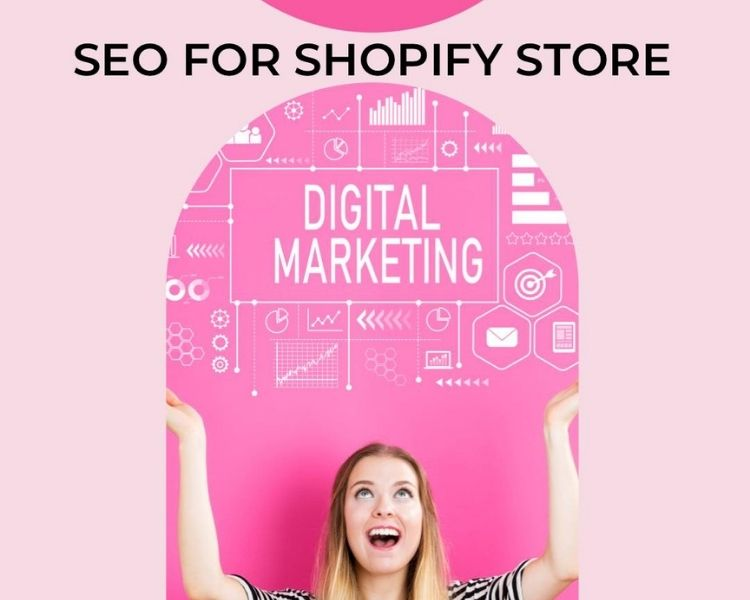Importance of Shopify SEO